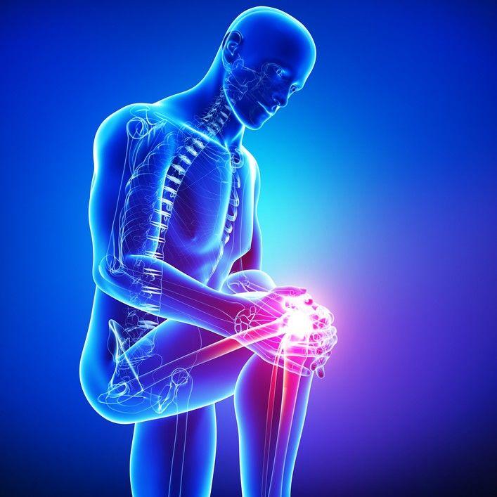 Calmează durerile articulare cu ARVI