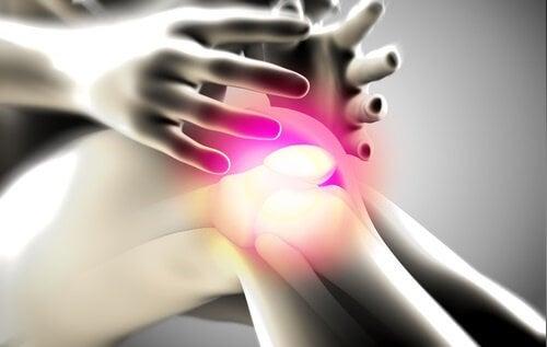 care ameliorează durerile articulare