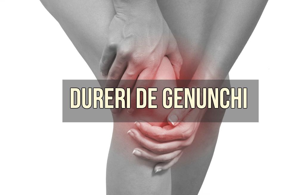 ortopedie pentru dureri articulare la genunchi boli ale articulațiilor șoldului