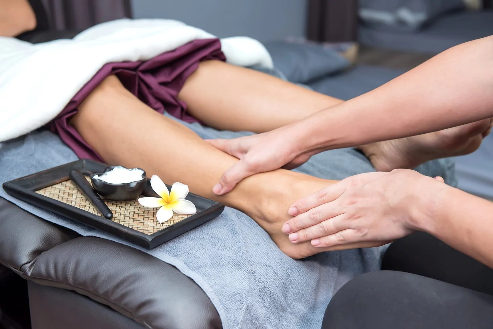 ce este inflamația articulațiilor picioarelor