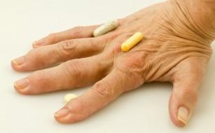 ce medicamente pentru tratarea artritei degetelor)