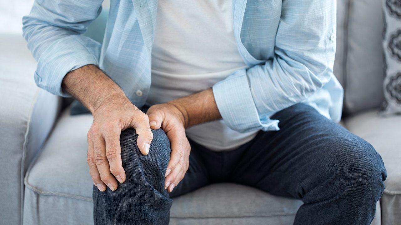 cum să dezvolți o articulație după artroză)