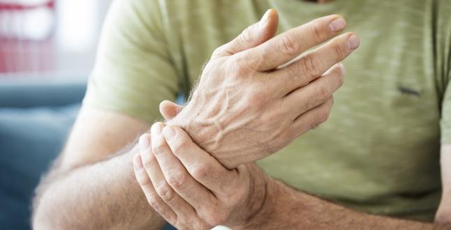 cum să tratezi artrita reumatoidă cu dimexid