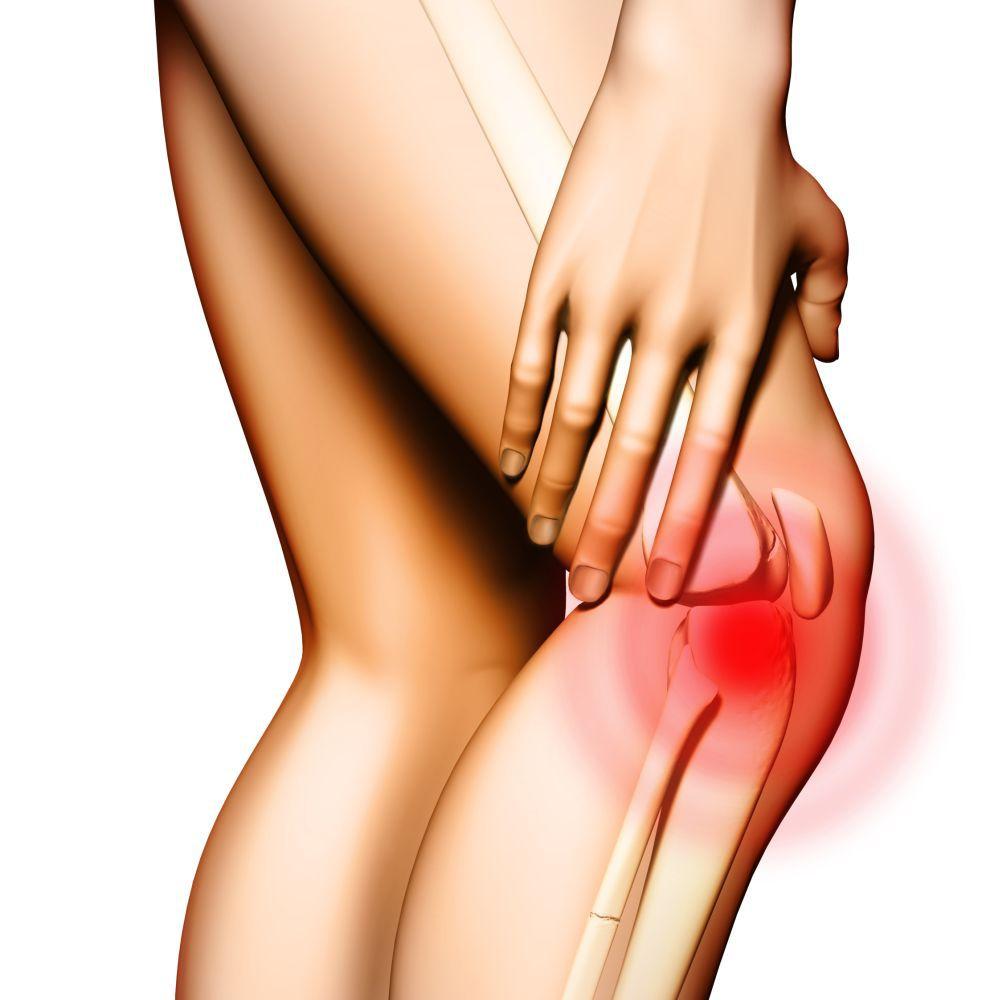 Cum să tratezi ruptura genunchiului, Ruptura de menisc | nightpizza.ro