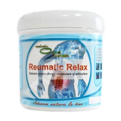 și dureri articulare reumatice)