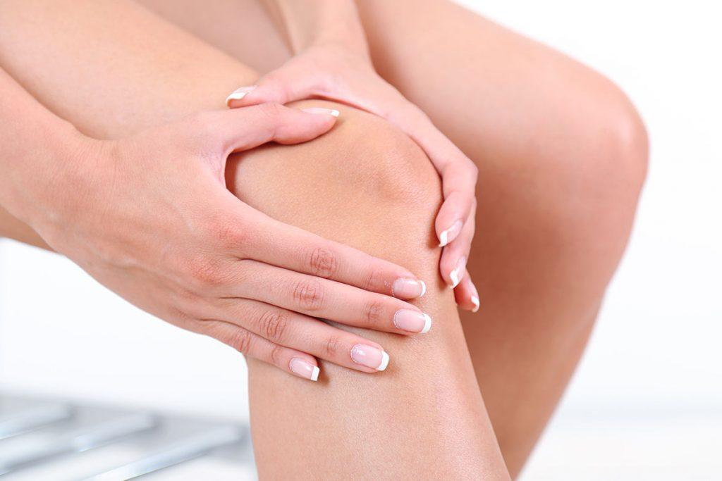 tratamentul inflamației genunchiului după rănire)