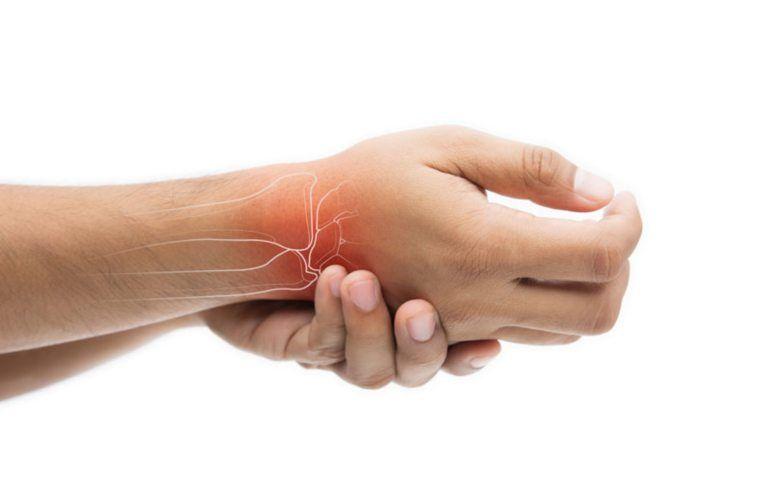 unguente pentru durere în articulații cu propriile mâini