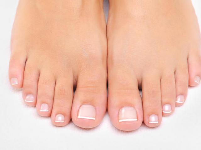 Testul degetelor de la picioare îţi dă de gol secretele | nightpizza.ro