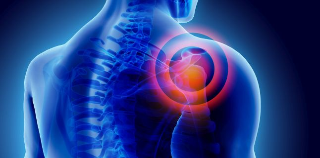 dezvoltați articulația umărului după accidentare