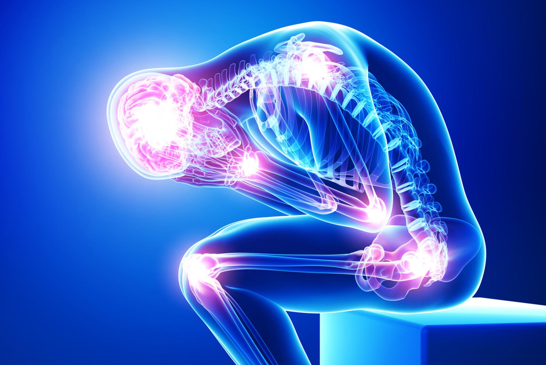 durere articulară lidocaină