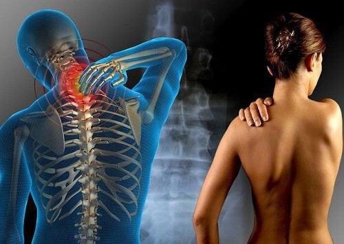 Durerea articulară în corp nu este suficientă
