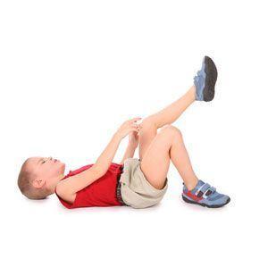 dureri articulare copil 5 ani)