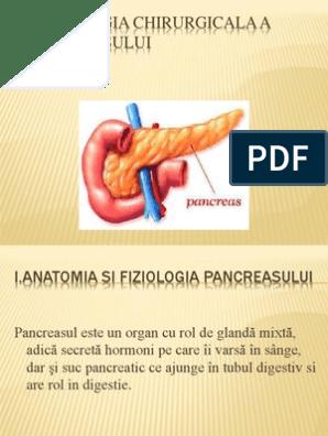 dureri articulare datorate pancreasului