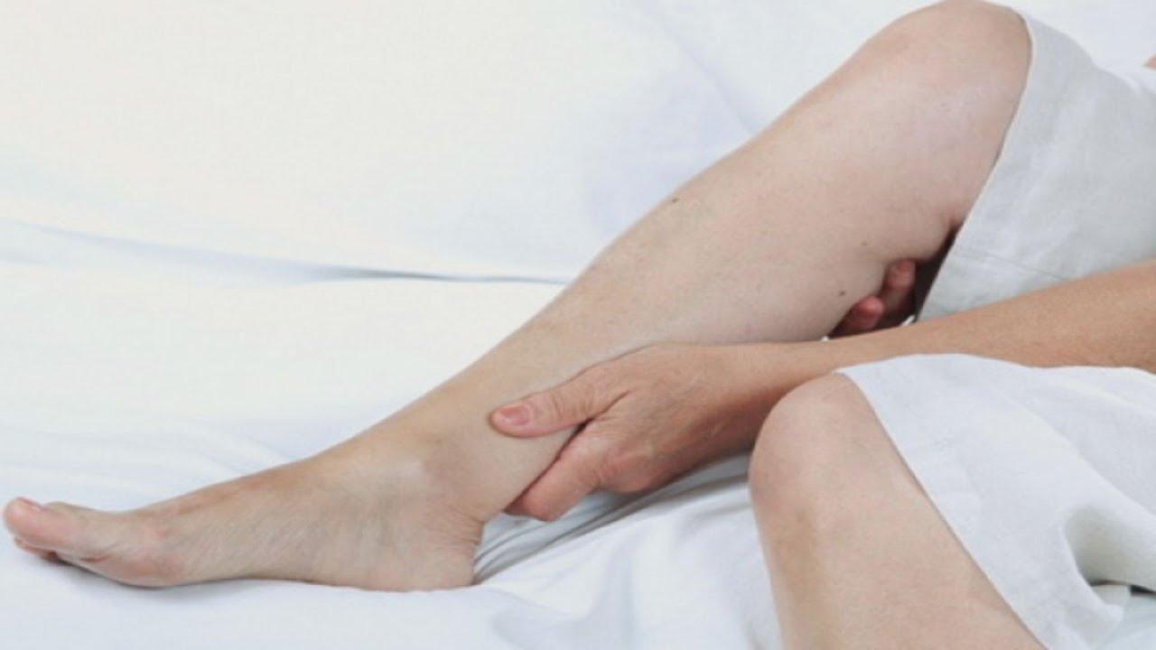 dacă picioarele sunt bolnave)