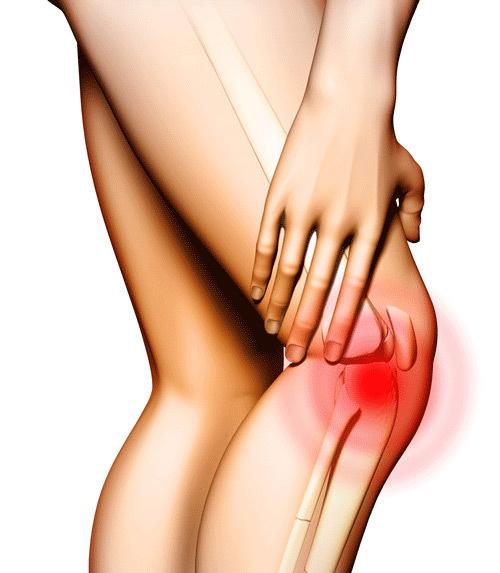 dureri articulare precoce