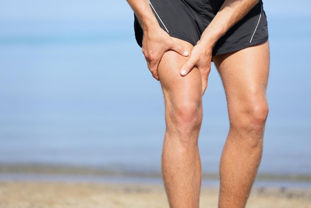 dureri de genunchi după jogging)
