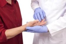 dureri în mâini și articulații cruncante