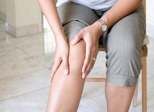 durerile de genunchi pot fi vindecate