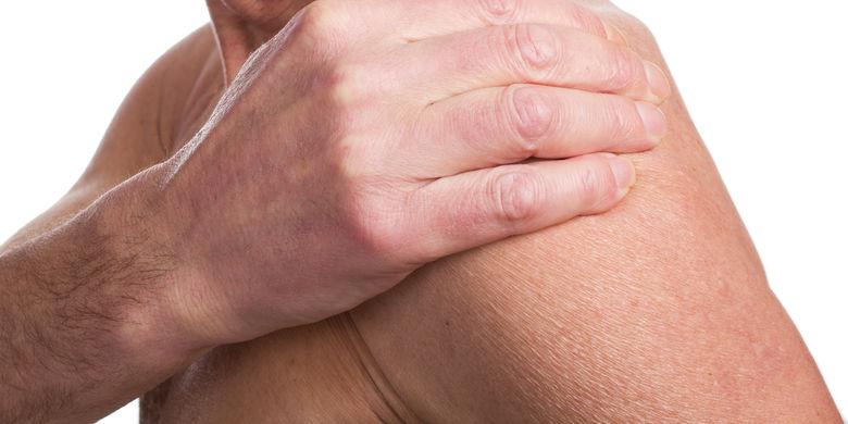 patologia durerii de umăr)