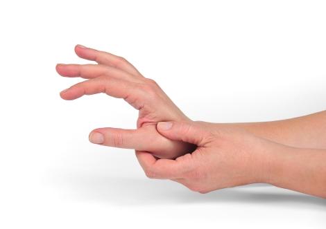 amorțeală mâinii și dureri articulare)