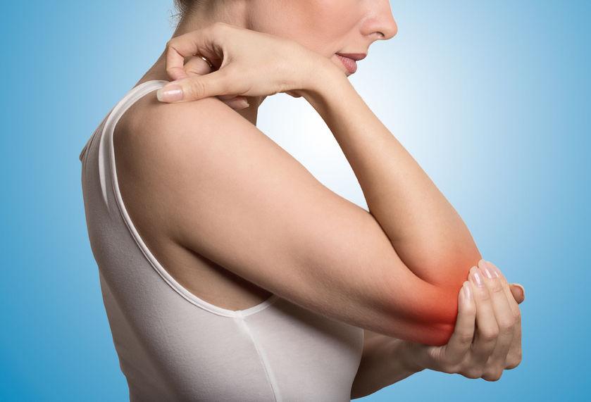 durere în inghinală din articulație