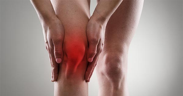 artroza genunchiului 4 etape de tratament