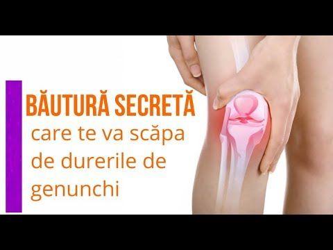 dureri reumatice la genunchi)