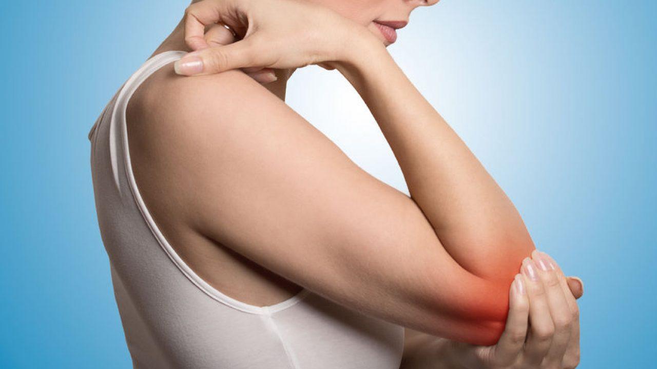 care ajută la artroza articulației cotului