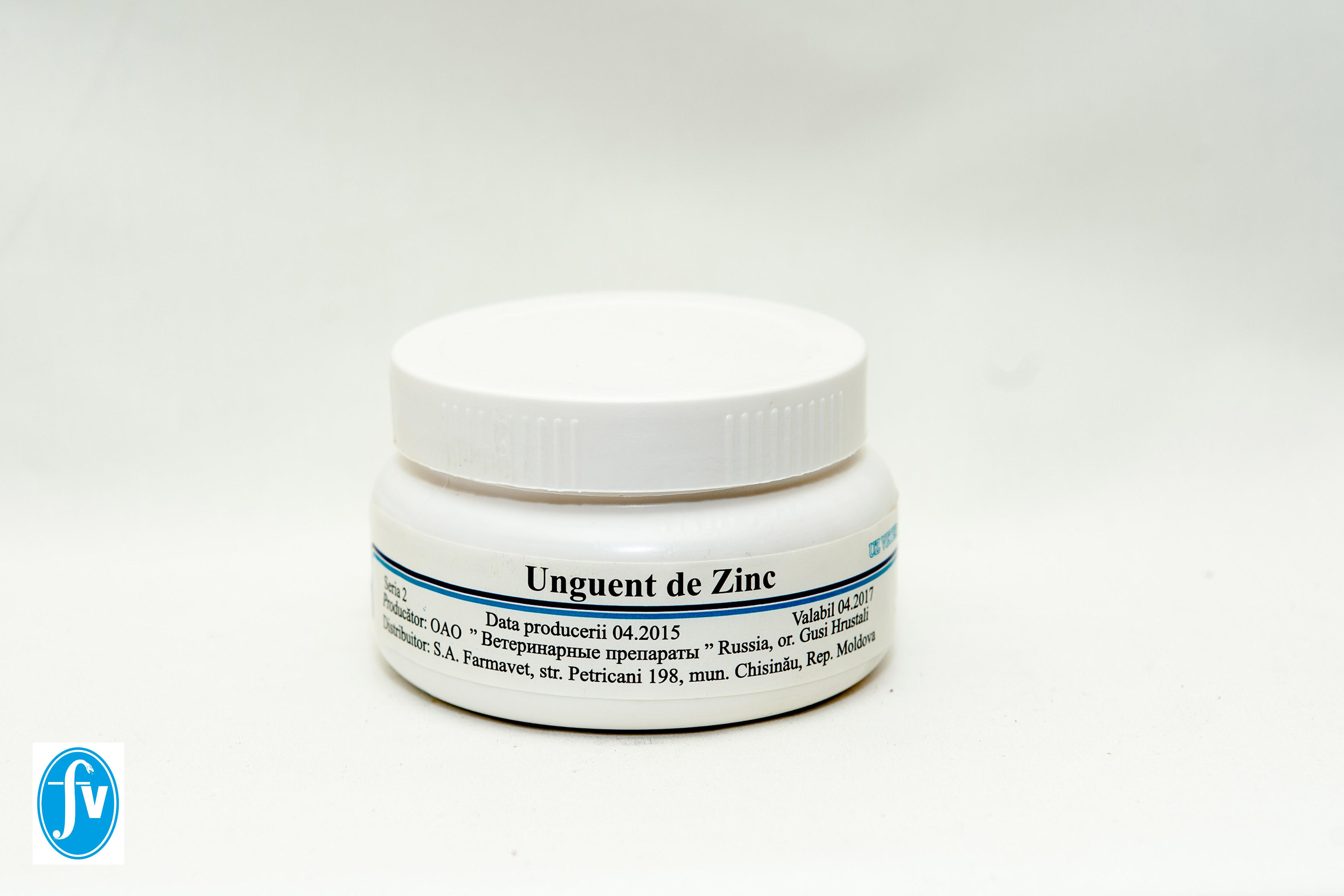 unguent de zinc pentru condilom)