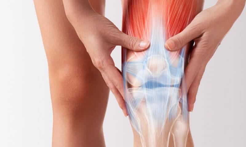 Protocol de tratament pentru artroza genunchiului