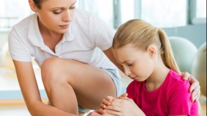 Durerile de crestere la copii - cum le identifici si cand ar trebui sa ajungi la medic