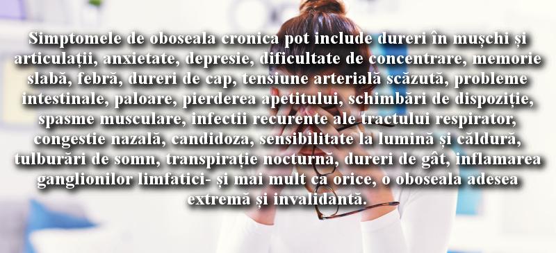 ganglionilor limfatici mononucleoza durerii articulare)
