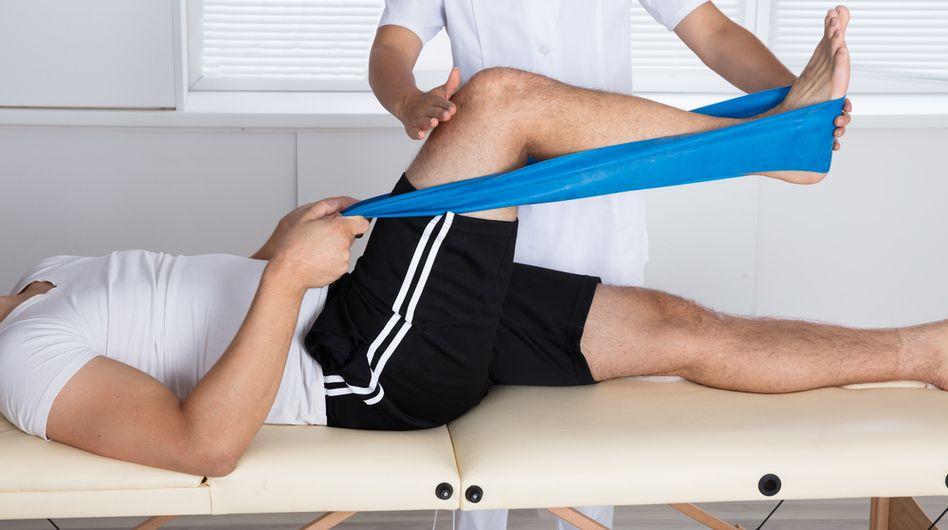 inflamația genunchiului după exercițiu)