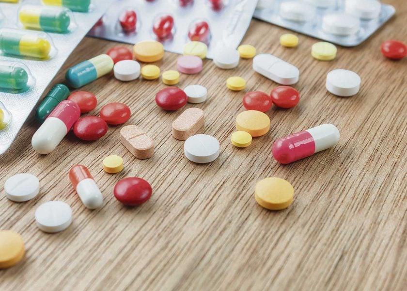 medicamente puternice pentru dureri articulare)