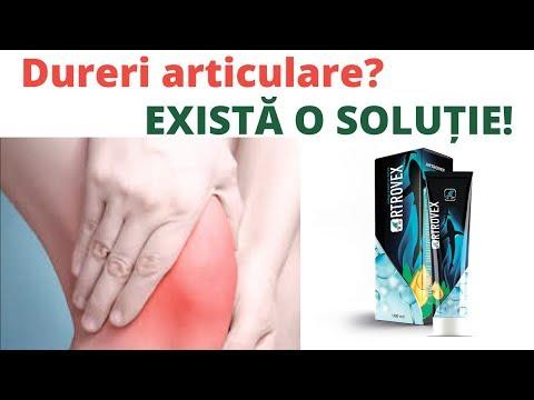 nemulex pentru dureri articulare