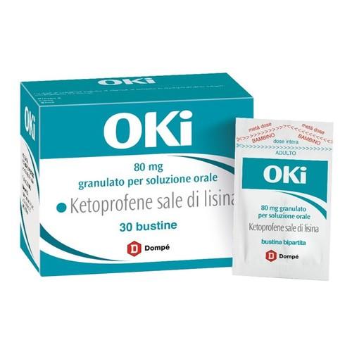 Oki medicină comună, Analizează condroitina glucozaminică