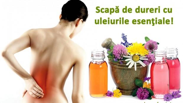 4 tehnici pentru ameliorarea durerilor articulare folosind uleiuri esenţiale | Epoch Times România