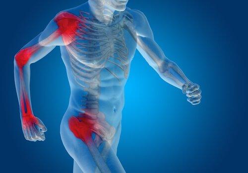 Pentru preparate ale articulațiilor genunchiului Prelungirea tratamentului durerii cotului