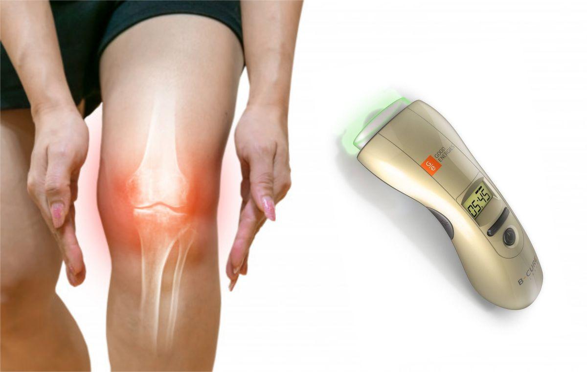 Aparate de fizioterapie pentru tratamentul artrozei