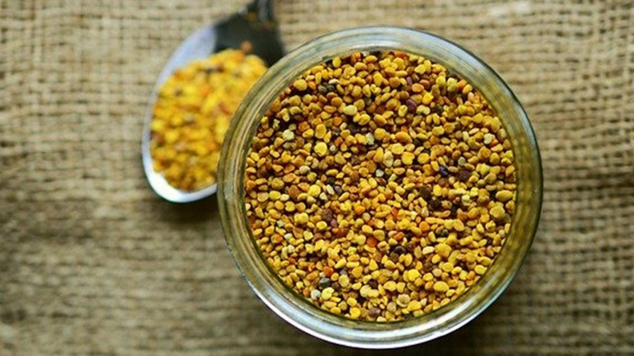 polen și tratament comun)