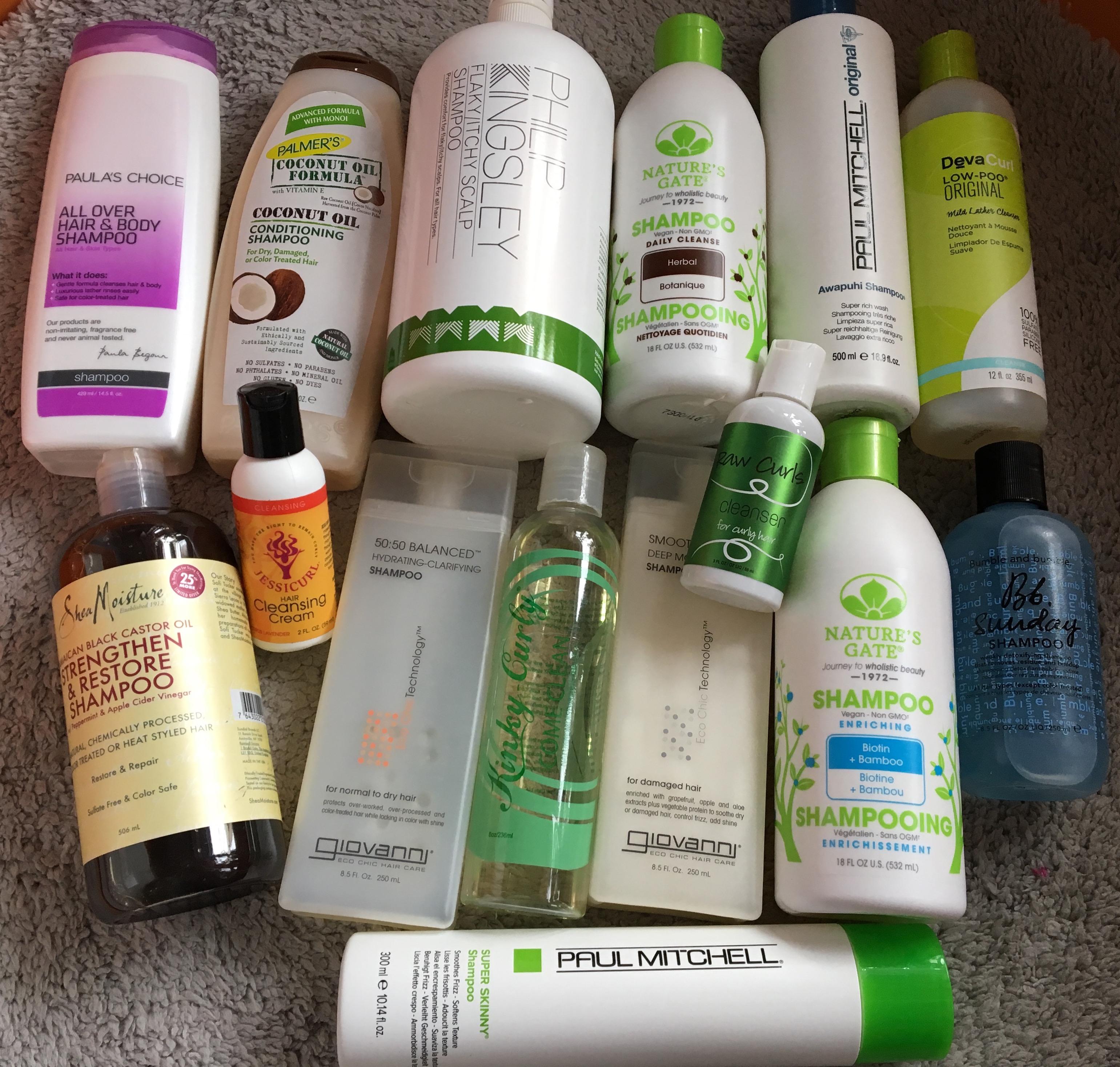 Spălarea părului cu balsam: beneficiile și răul - Val