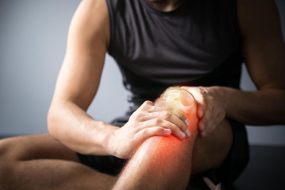 scapa de durerea articulara inflamarea țesutului conjunctiv celulită