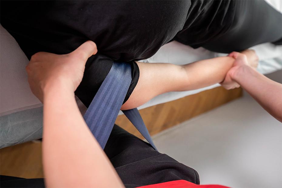 terapie manuală pentru durerea articulației umărului