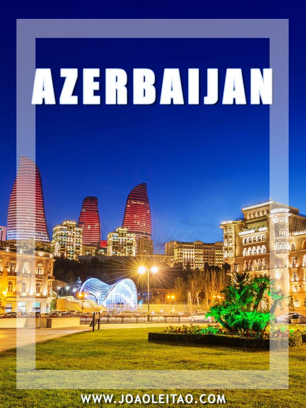 tratament comun în Azerbaidjan