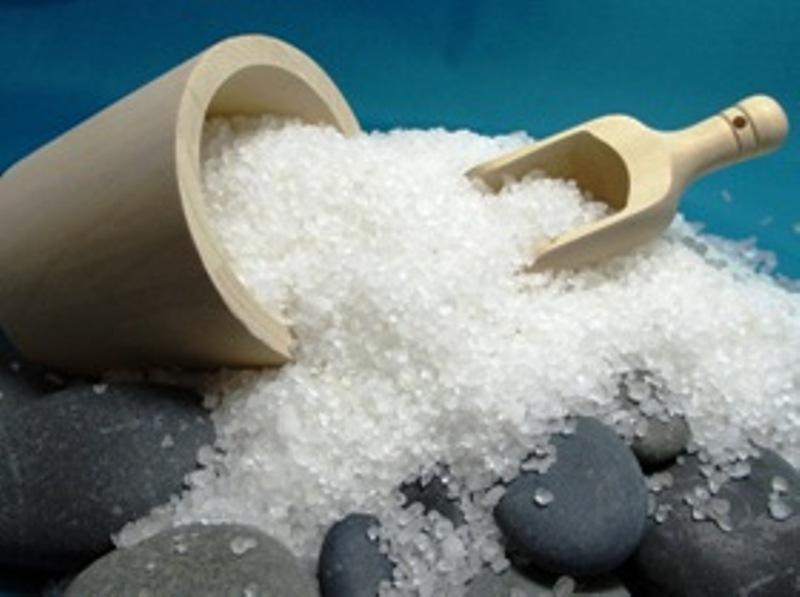 tratament comun în Iletsk cu sare