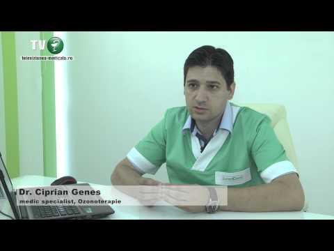 Tratamentul articulațiilor coraniene)