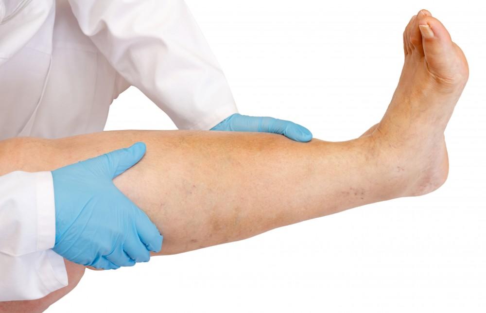 tratamentul articulațiilor inferioare a piciorului