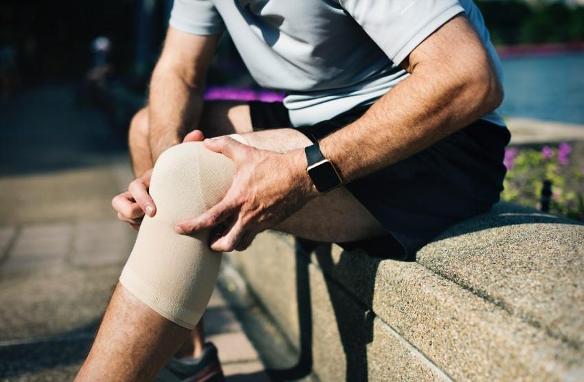 tratamentul sinovitei pilulelor articulației genunchiului