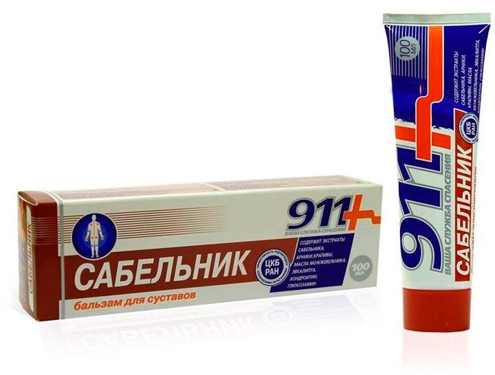 unguent 911 cu condroitină pentru osteochondroză)