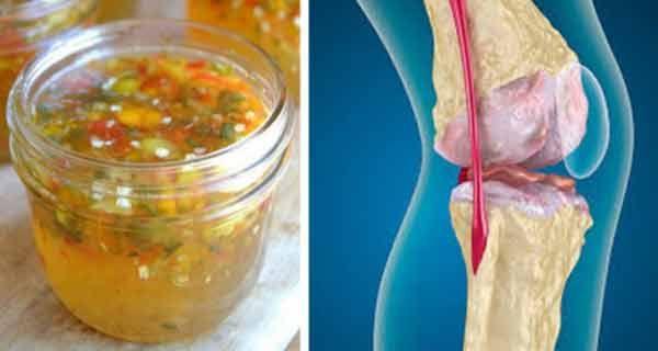 vindecare înțeleaptă pentru dureri articulare